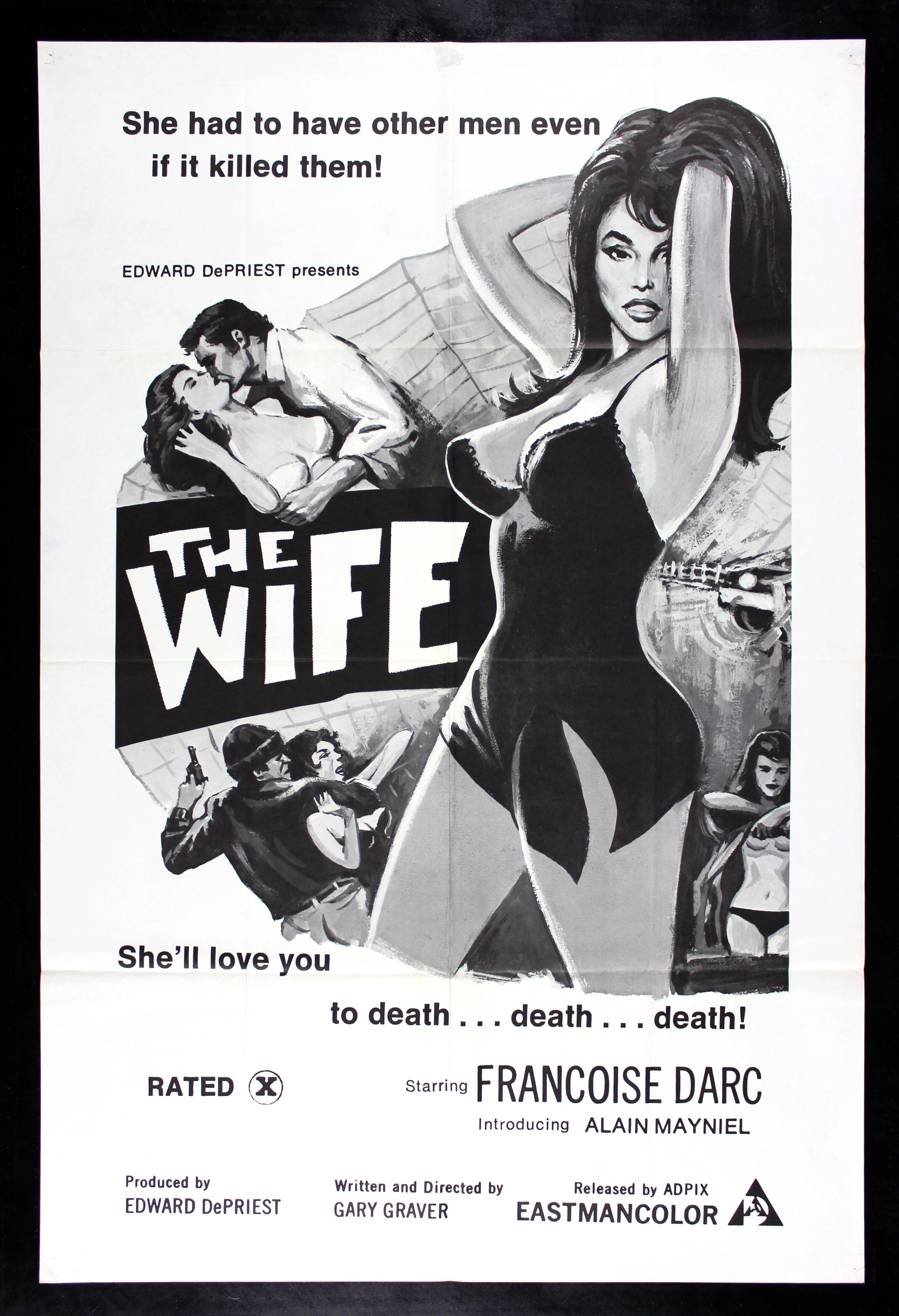 Pity, wife poster adult community sex picture could
