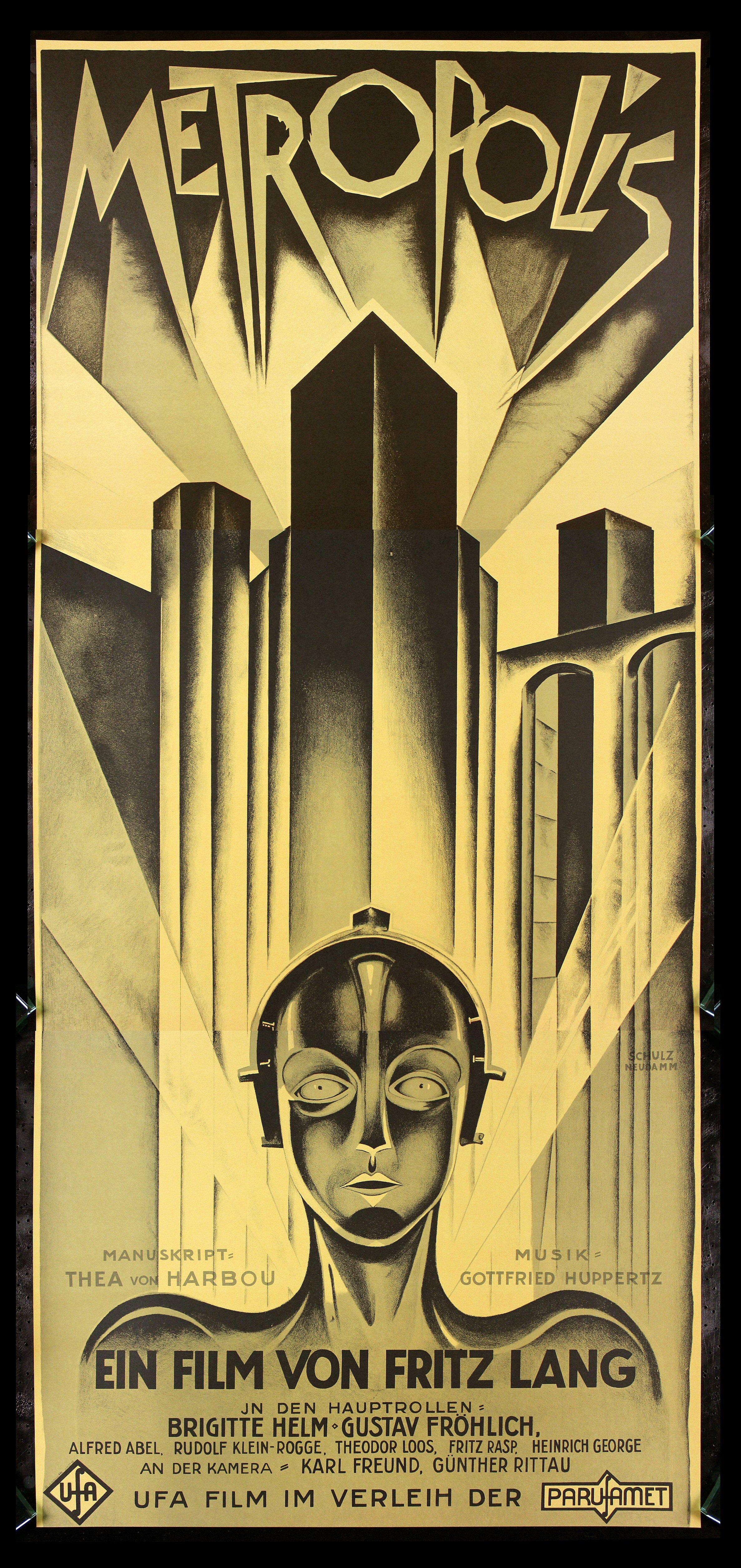 A Hollywood Hero [1927]