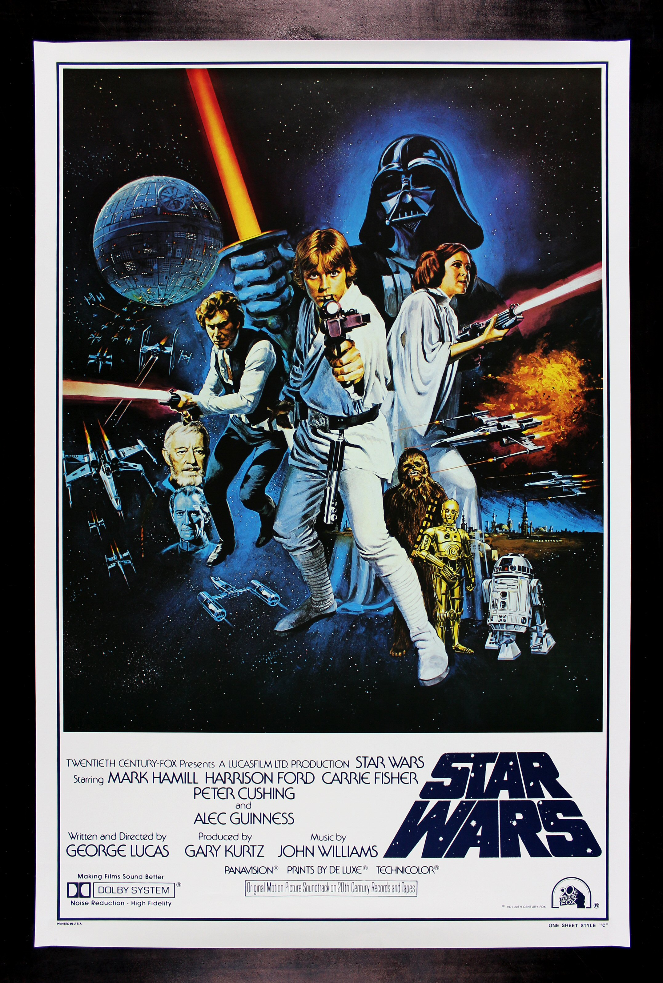 star wars poster good buy ?