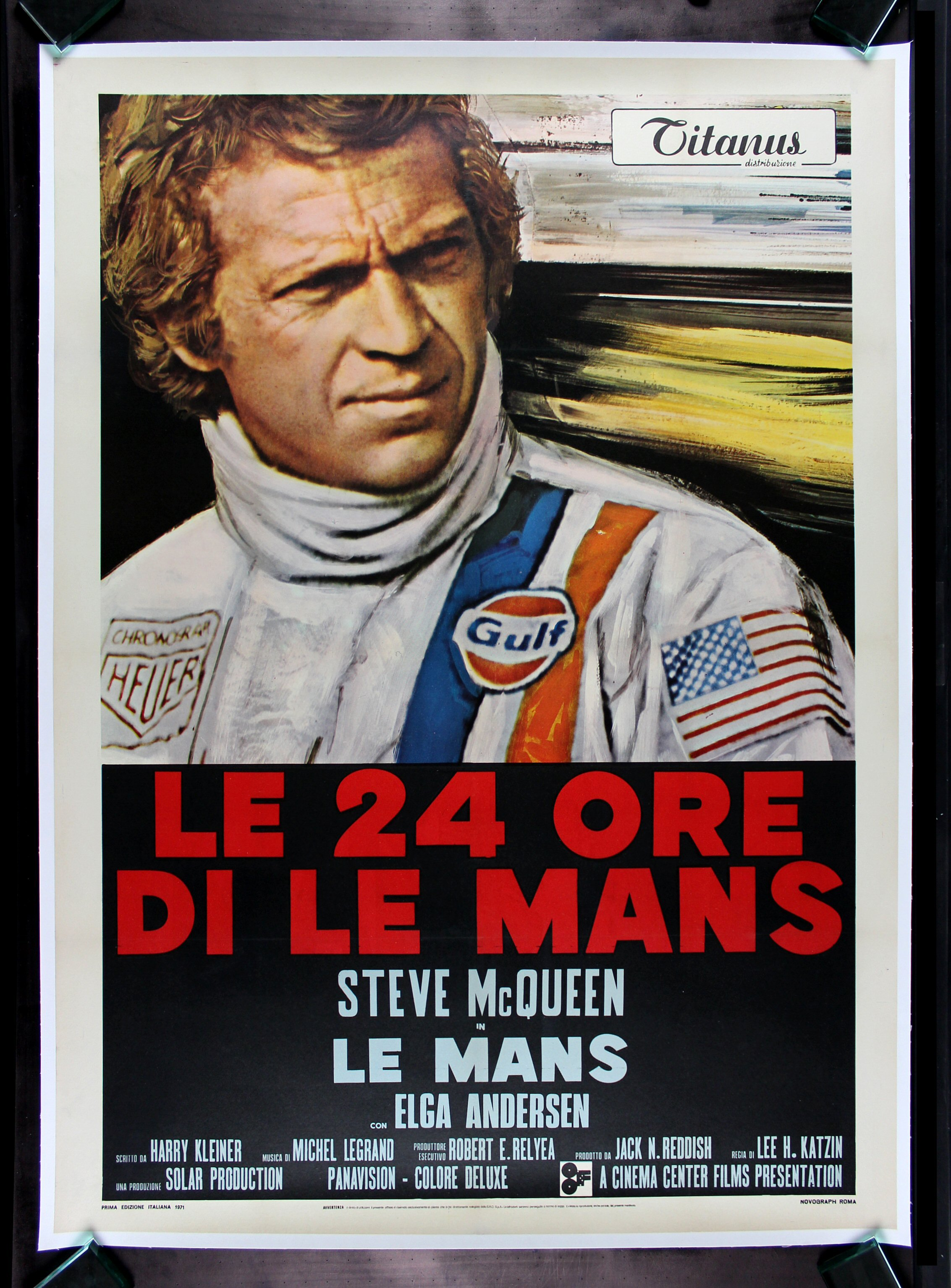 le mans cinemasterpieces lemans steve mcqueen racing f1. Black Bedroom Furniture Sets. Home Design Ideas