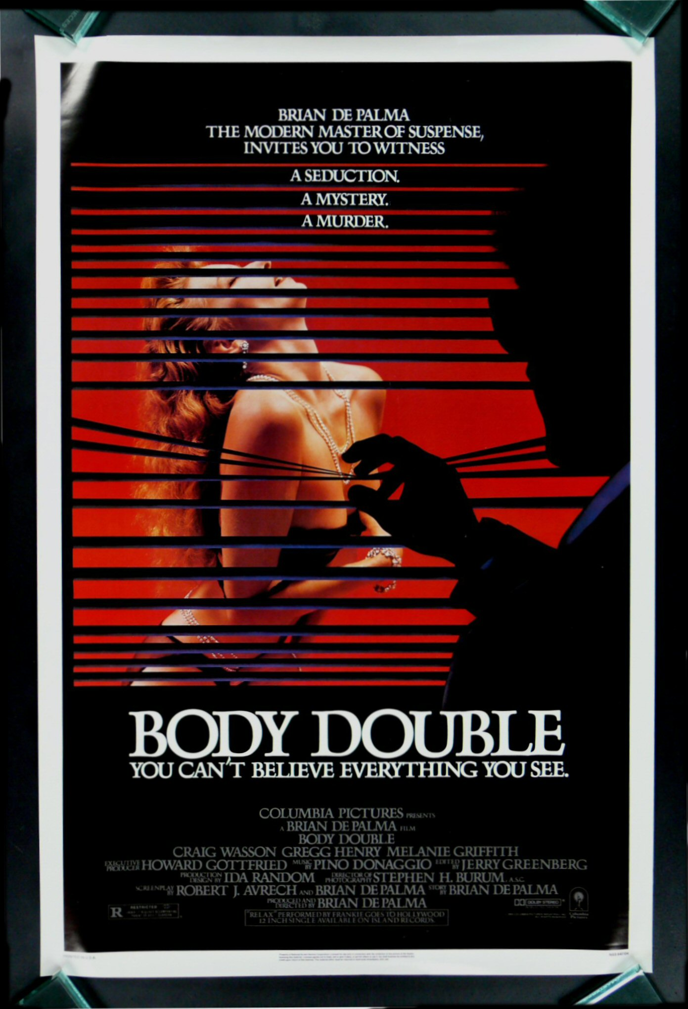 Movie Body Double images