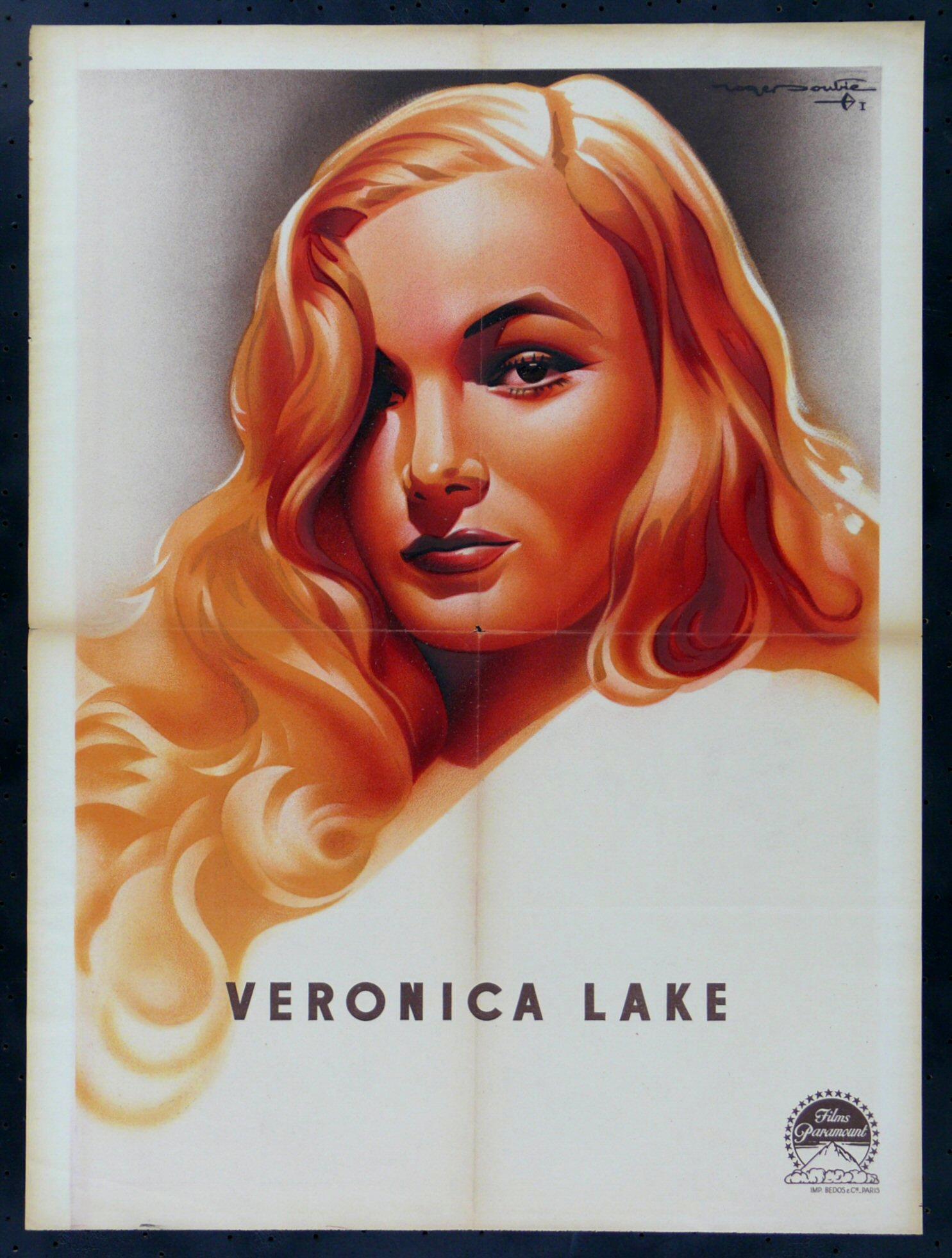 Vegas Vacation Movie Poster: Vertigo Viva Las Vegas Vacation Movie Posters