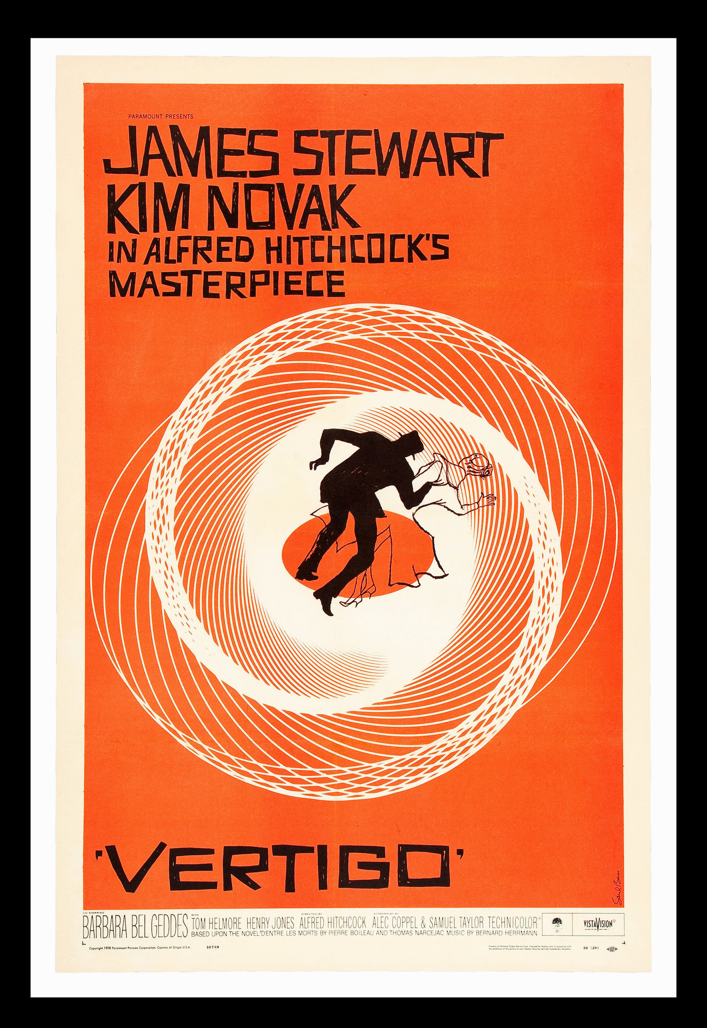 Vintage & Limited Edition Movie Posters – Vertigo Posters
