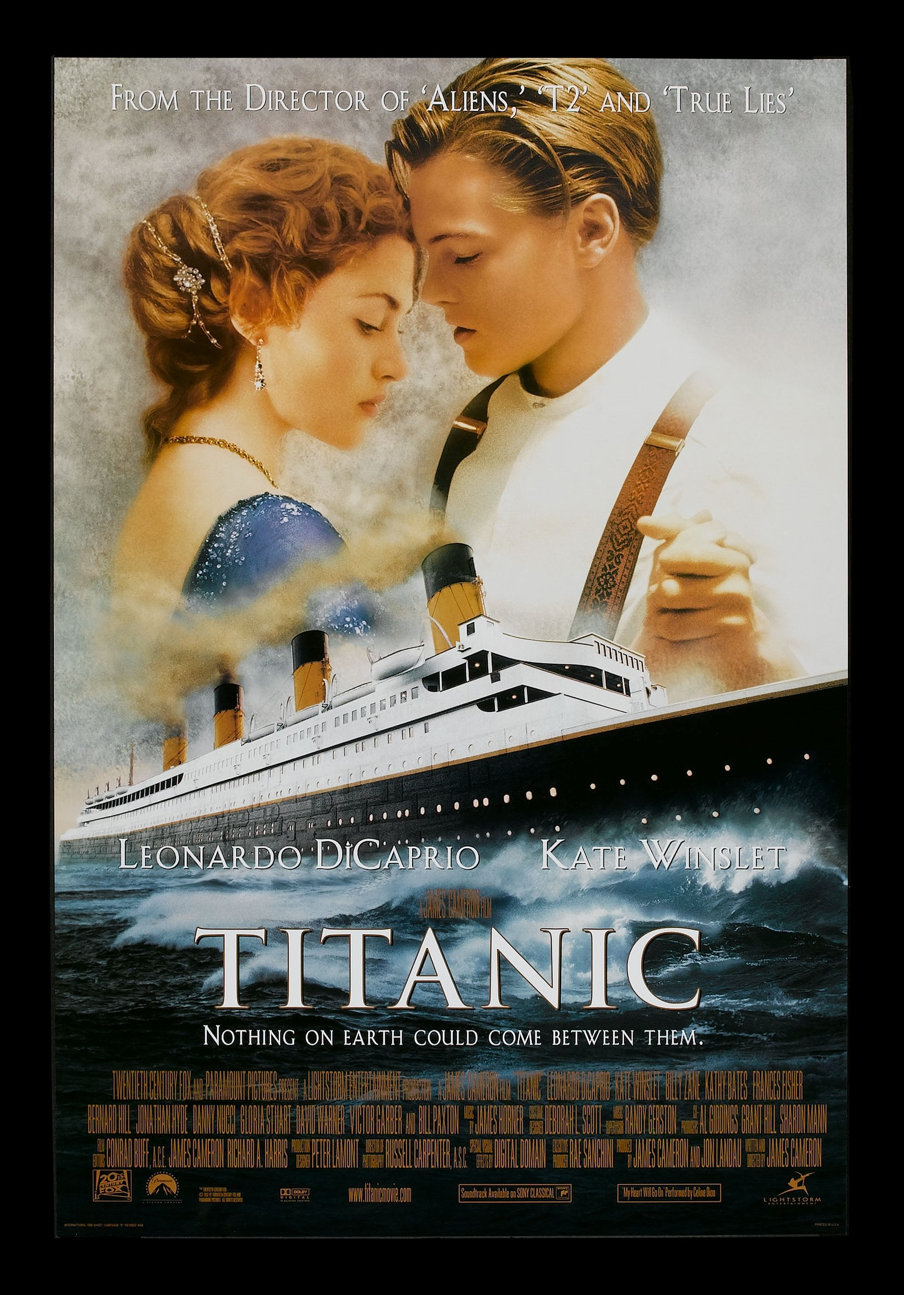 titanic - the movie essay The best movie titanic term paper while the free essays can give you inspiration for writing, they cannot be used 'as is' because they will not meet your assignment's requirements if you are in a time crunch, then you need a custom written term paper on your subject (the best movie titanic.