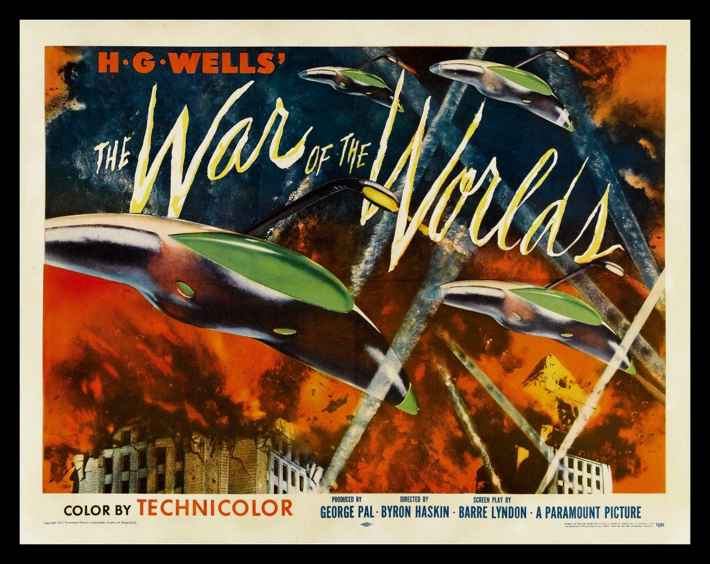 La Guerra dels Móns