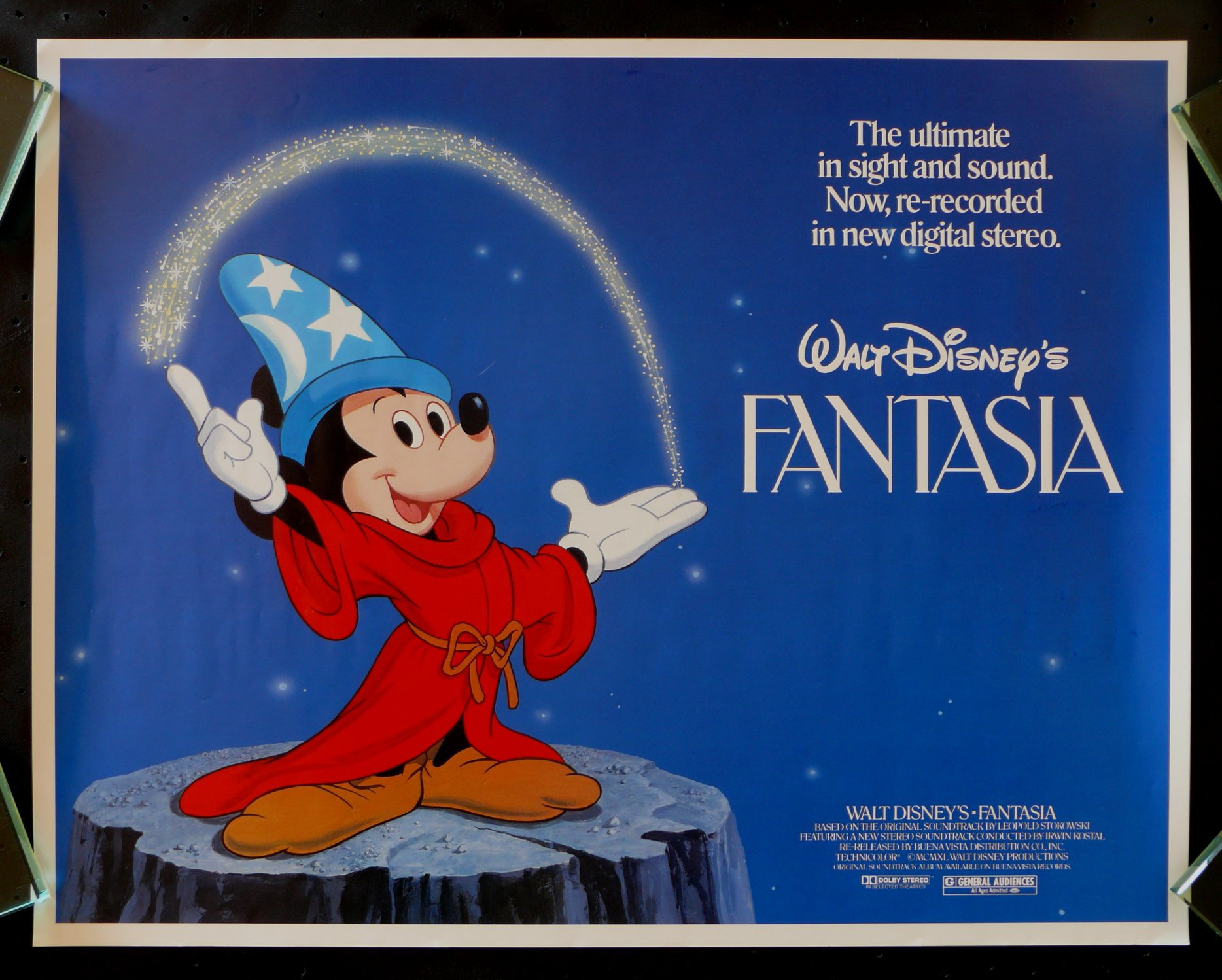 Fantasia 1940