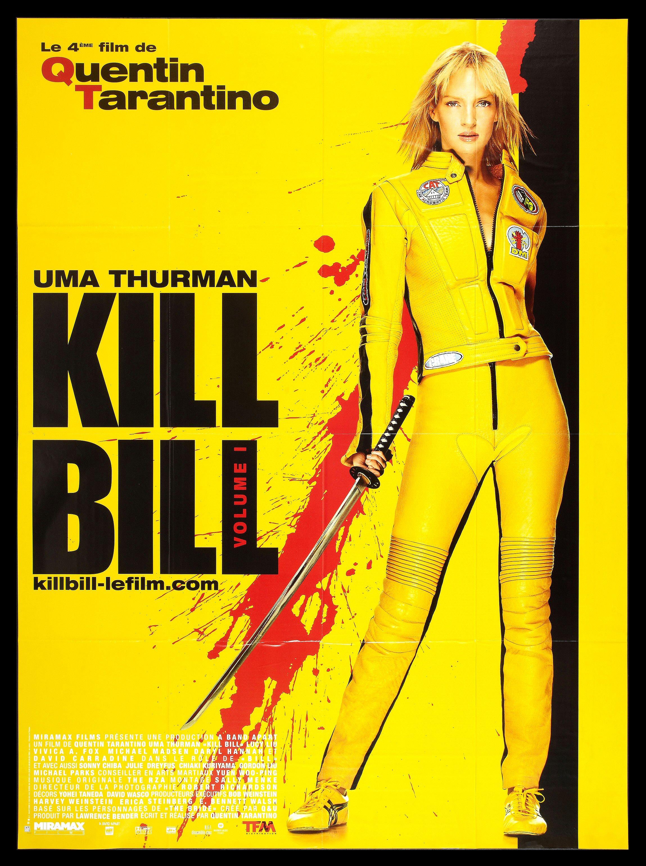 Kill Bill | King Kong Movie Posters | CineMasterpieces