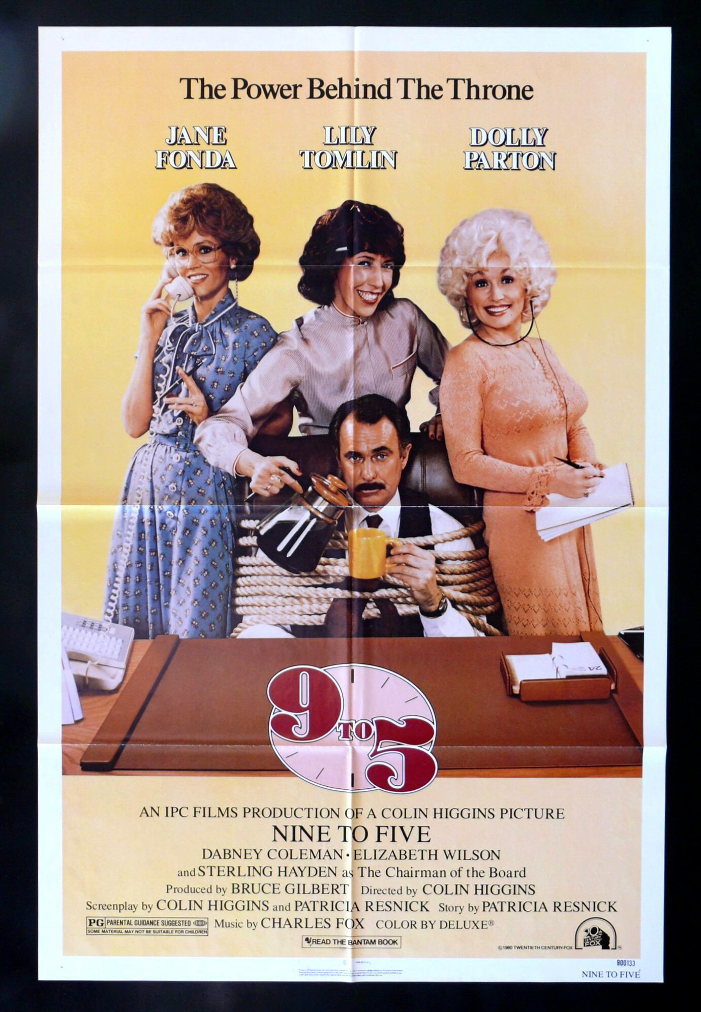 9 to 5 1980 dolly parton  jane