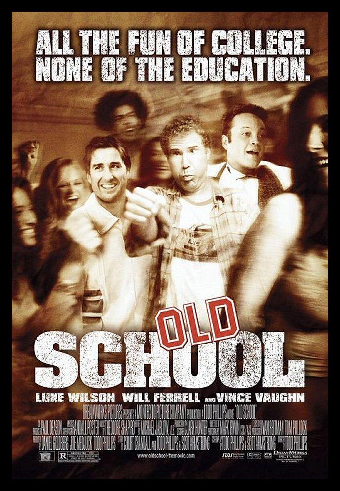 Old School 2 Movie