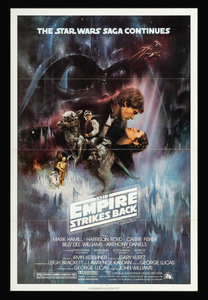 Topps Star Wars Digital Card Trader ESB Selects Dinner Guests Insert