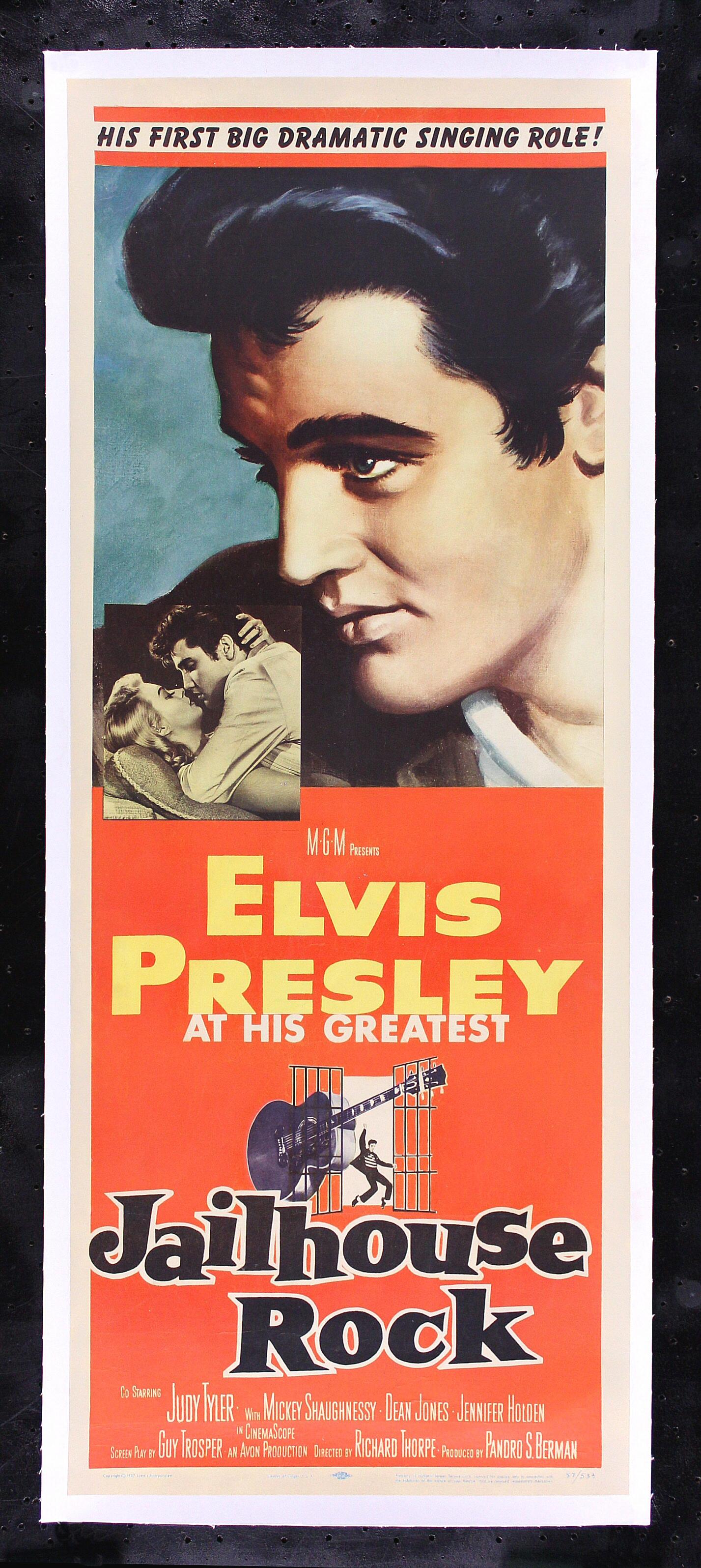 Elvis Movie Posters Original Elvis Presley Posters