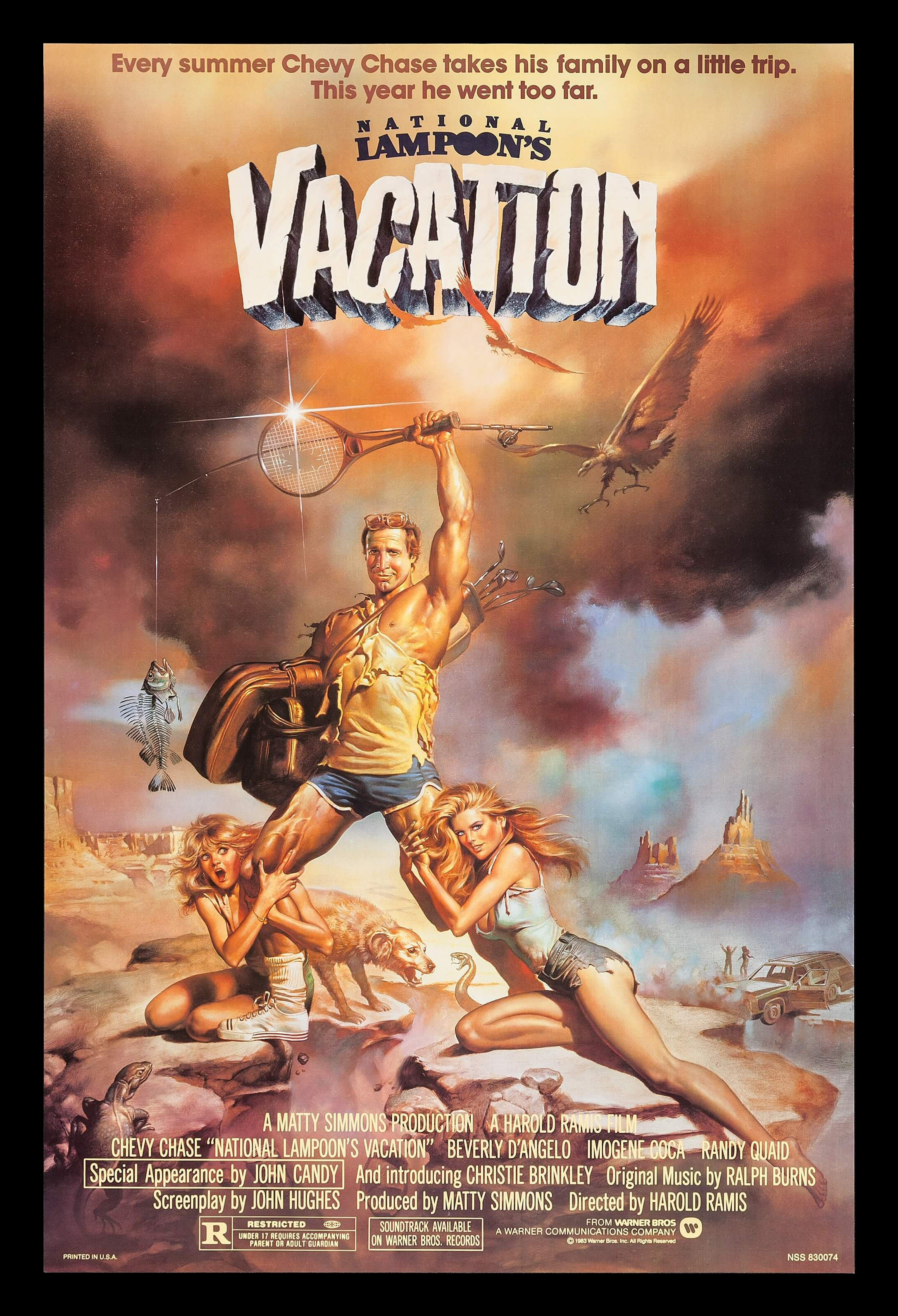 Vegas Vacation Cast Female: Vertigo Viva Las Vegas Vacation Movie Posters
