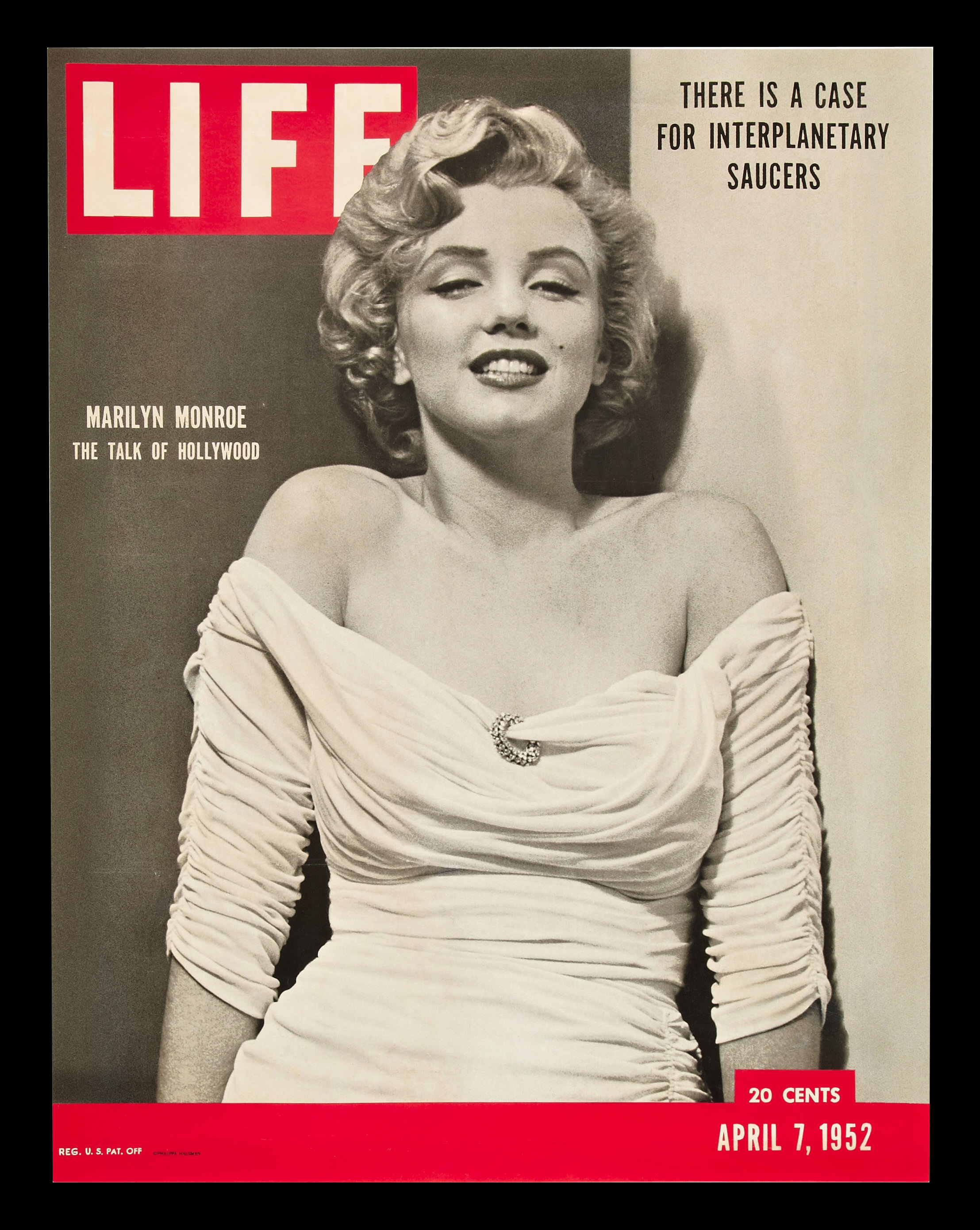 Marilyn Monroe Movie Posters | Original Vintage Film ...