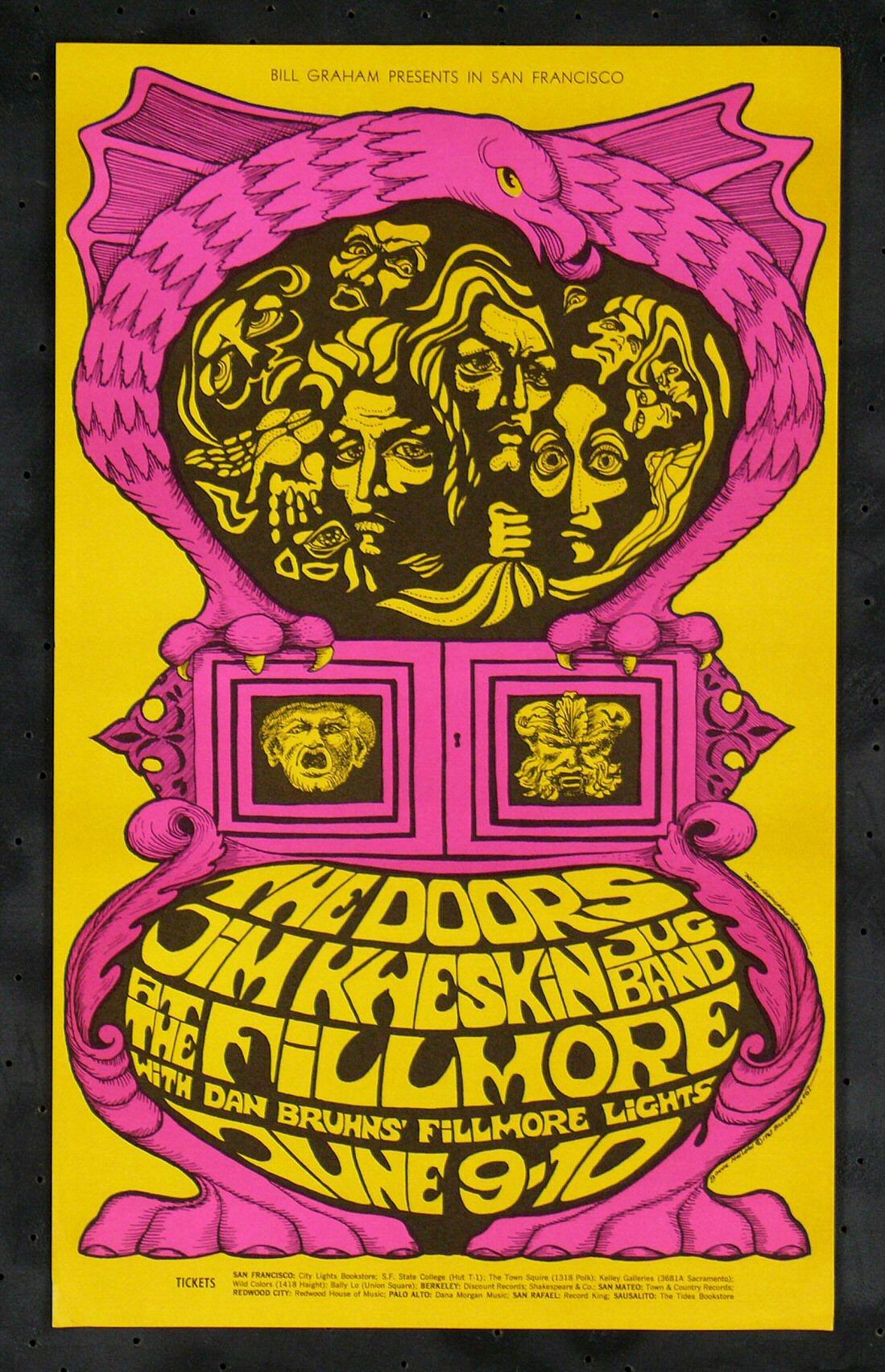 Rock Posters Music Movie Beatles Rolling Stones