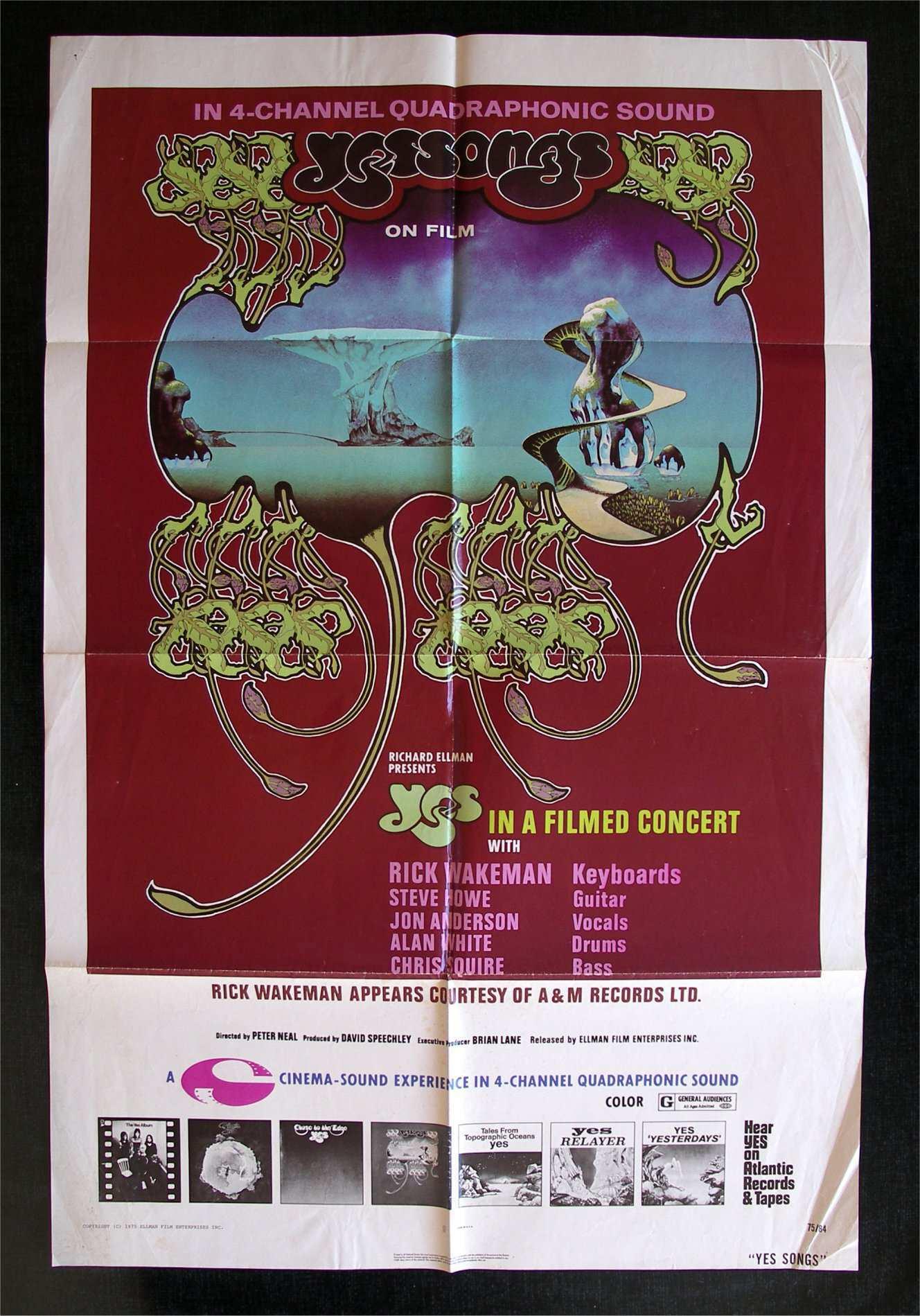 Yellow Submarine Beatles Movie Posters Young Frankenstein ... Italian Money