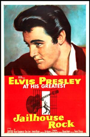09d1f66e8f4f4 Elvis Movie Posters | Original Elvis Presley Posters | CineMasterpieces